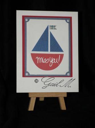 2013, 07-10 - Sailboat