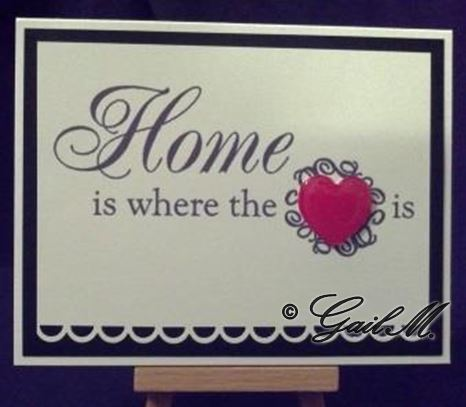 2013, 07-31 - Midweek Throwdown - Punches Challenge - Home is where the Heart is - 2